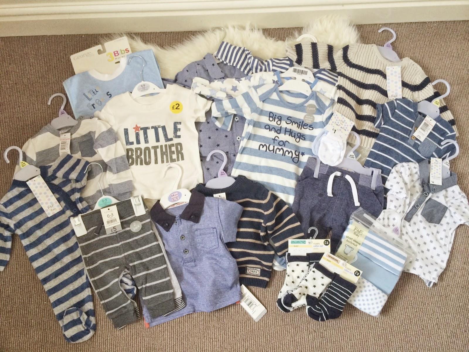 Primark Baby Clothes Online